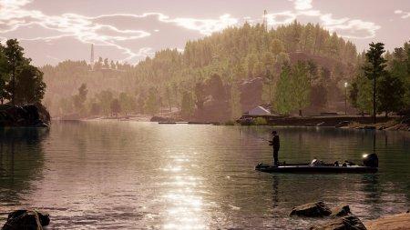 Fishing Sim World скачать торрент