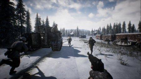 BattleRush Ardennes Assault скачать торрент