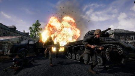 BattleRush 2 скачать торрент