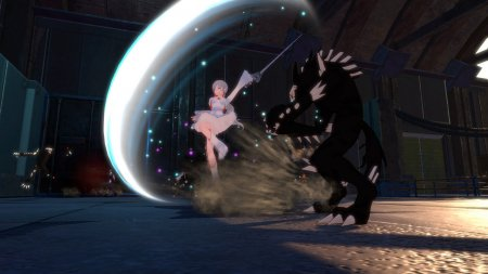 RWBY: Grimm Eclipse скачать торрент