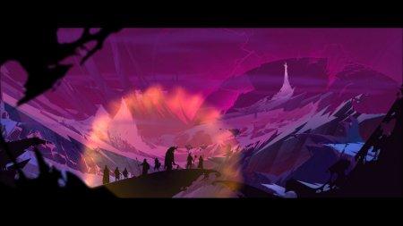 Banner Saga 3 скачать торрент