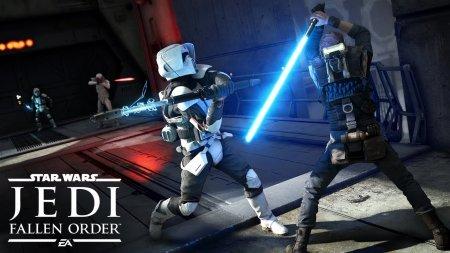Star Wars Jedi Fallen Order скачать торрент