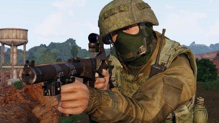 RHS Arma 3 скачать торрент