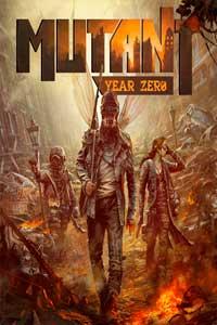 Mutant Year Zero Road to Eden Механики скачать торрент