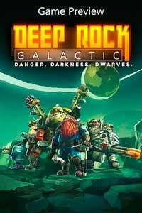 Deep Rock Galactic скачать торрент
