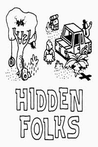 Hidden Folks скачать торрент