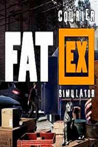 FatEX Courier Simulator скачать торрент