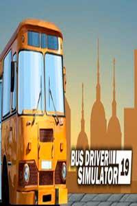 Bus Driver Simulator 2019 скачать торрент
