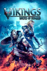 Vikings Wolves of Midgard скачать