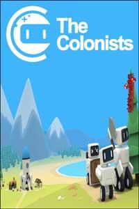 The Colonists скачать торрент