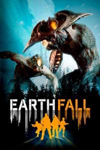 Earthfall скачать торрент