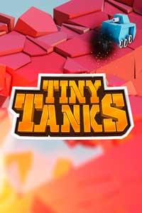 Tiny Tanks скачать торрент