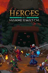 Heroes of Hammerwatch скачать торрент
