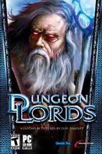 Dungeon Lords скачать торрент