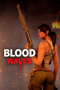 Blood Waves скачать торрент