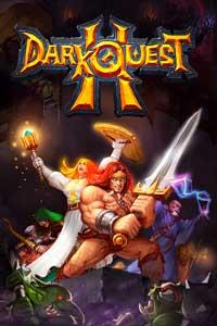 Dark Quest 2 скачать торрент