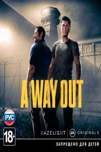 A Way Out Xatab скачать торрент