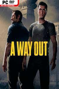 A Way Out скачать торрент