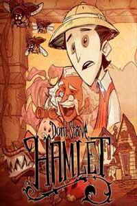 Don't Starve Hamlet скачать торрент