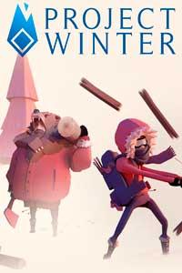 Project Winter скачать торрент