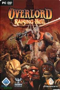 Overlord Raising Hell скачать торрент