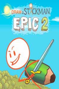 Draw a Stickman EPIC 2 скачать торрент