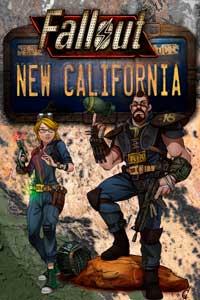 Fallout New California скачать торрент