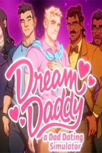 Dream Daddy скачать торрент