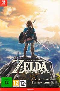 The Legend of Zelda: Breath of the Wild скачать торрент