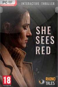 She Sees Red скачать торрент