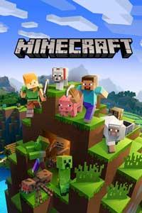 Minecraft скачать торрент