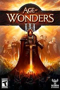 Age of Wonders 3 скачать торрент