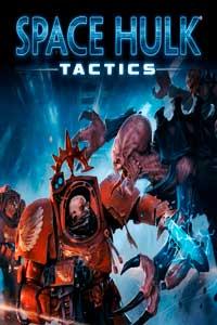 Space Hulk Tactics скачать торрент