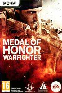 Medal of Honor: Warfighter Хаттаб скачать торрент