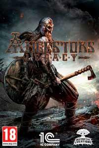 Ancestors Legacy от Механики скачать торрент