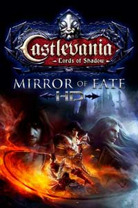 Castlevania: Lords of Shadow - Mirror of Fate HD скачать торрент