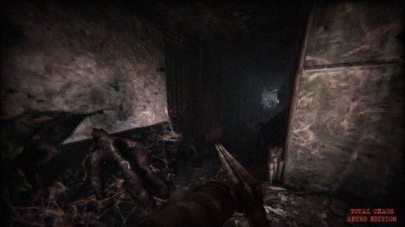 Total Chaos Doom 2 Mod скачать торрент