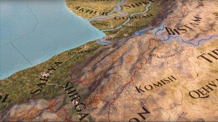 Imperator Rome Механики скачать торрент