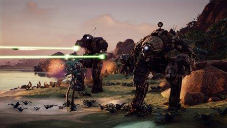 Battletech Flashpoint скачать торрент