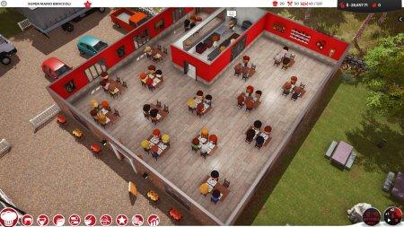 Chef A Restaurant Tycoon Game скачать торрент