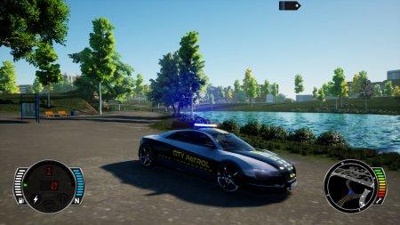 City Patrol Police скачать торрент
