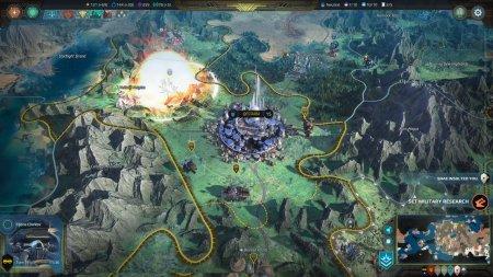 Age of Wonders Planetfall скачать торрент