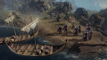 Vikings Wolves of Midgard скачать