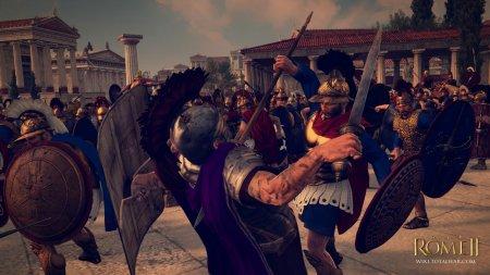 Total War: Rome 2 скачать торрент