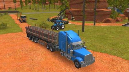 Farming Simulator 18 скачать торрент