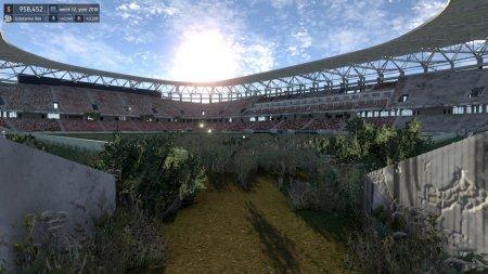 Stadium Renovator скачать торрент