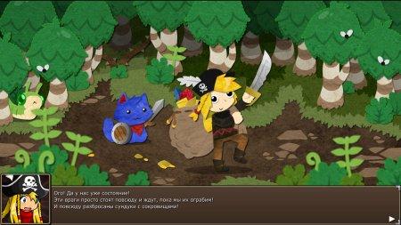 Epic Battle Fantasy 5 скачать торрент