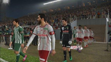 Pro Evolution Soccer 2019 скачать торрент