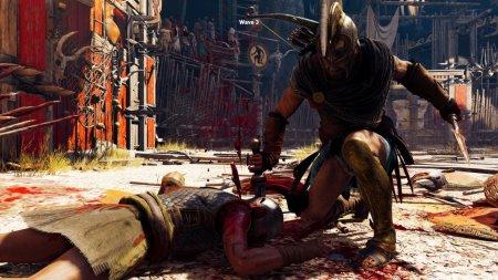 Assassins Creed Odyssey скачать торрент