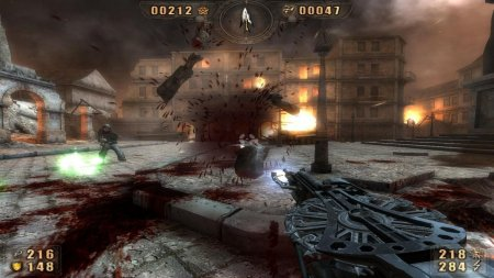 Painkiller Battle Out of Hell скачать торрент
